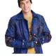 Mitchell Hope Descendants 2 Vibrant Leather Jacket
