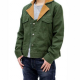 Orga Itsuka Tekkadan Iron-Blooded Cotton Jacket