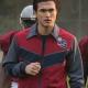 Riverdale S05 Reggie Mantle Parachute Jacket