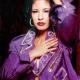 Selenas Gomez Quintanilla Suede Leather Jacket