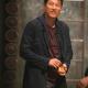 Sung Kang F9 Han Cotton Jacket
