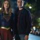 Supergirl Mon-El Black Cotton Jacket