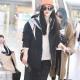 The 355 Lin Mi Sheng Black Cotton Jacket