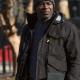 The Blacklist Hisham Tawfiq Dembe Zuma Cotton Jacket