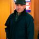 The Equalizer Joseph Ruiz Cotton Jacket