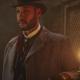 The Irregulars John Watson Wool Trench Coat