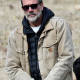 The Unholy Jeffrey Dean Morgan Jacket