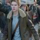 Thomas Brodie Maze Runner Newt Fur Jacket
