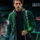 Tom Holland Ben 10 2021 Fleece Jacket