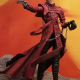 Vash The Stampede Trigun Trench Leather Coat