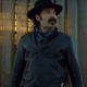 Wynonna Earp S04 Doc Holliday Leather Jacket