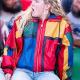 Youngs Rock Karen Colorblock Jacket
