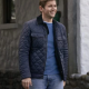 As Luck Would Have It 2021 Brennan Quilted Jacket