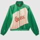 BTS Dynamite Jimins Gucci Satin Jacket