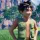 Brock Takeshi Pokemon Brock Cotton Vest