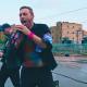Chris Martin's Higher Power Cottons Jacket