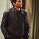 David Duchovny TV Series Californication Hank Leather Jacket
