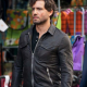 Edgar Ramírez The 355 Luis Leather Jacket
