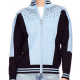Fate The Winx Saga Aisha Studded Fleece Jacket