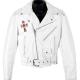 Guns N Roses Paradise City Leather Jacket