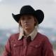 Heartland Season 14 Amy Flemings Sherpa Jacket