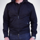 James Bond Quantum Of Solace Cotton Jacket