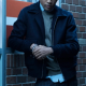Legacies S03 Quincy Fouse Bomber Cotton Jacket