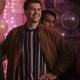 Legends Of Tomorrow S05 Nate Heywood Bomber Leather Jacket