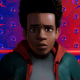 Miles Morales Into The Spiders Verse Bomber Jacket