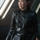 Philippa Georgiou Star Trek Discovery S03 Michelle Yeoh Leather Jacket