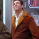 Seinfeld S09 Cosmo Kramer Jacket Wool Jacket