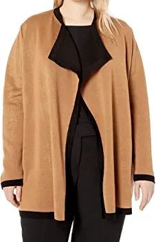 Star S02 TV Show Queens Latifah Cardigan Wool Jacket