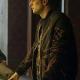 Suburra S03 TV Series Alberto Spadino Anacleti Cotton Jacket