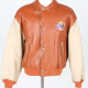 Sylvesters Stallone Planet Hollywood Leather Jacket
