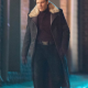 The Falcons And The Winter Soldier Zemo Wool Coat