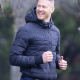 The Umbrella Academy S03 Luther Hargreeves Hooded Puffer Jacket