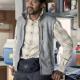 The Walking Dead Season 10 Franklin Wool Vest
