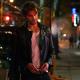 Adam Demos Sex Life 2021 Brad Simon Leather Jacket