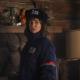 Cecily Werewolves Within 2021 Milana Vayntrub Parachute Jacket