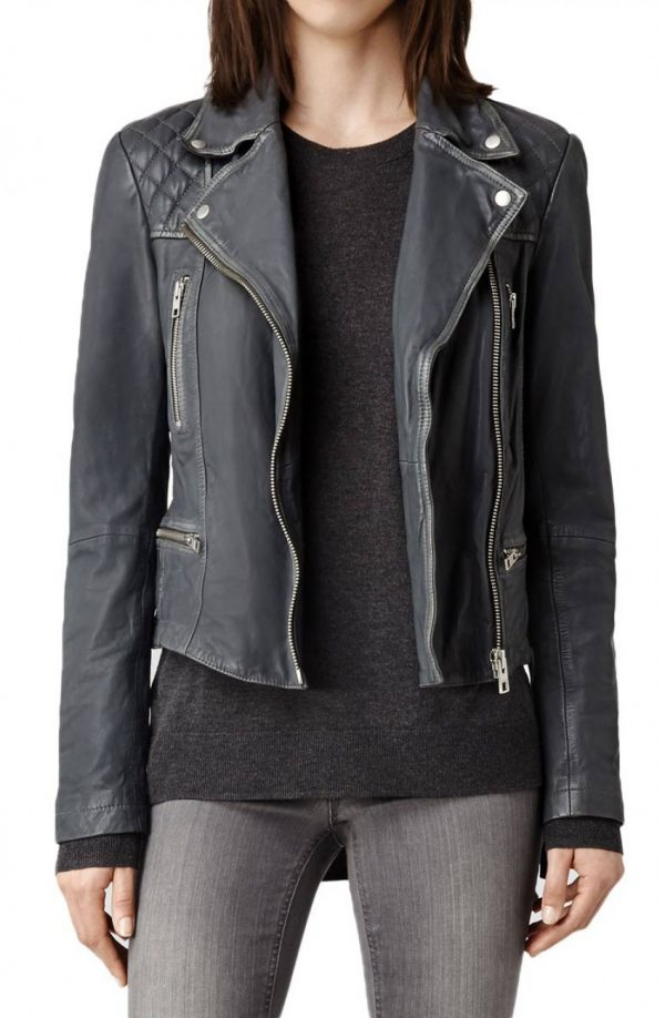 Chloe Bennet Agents Of Shield Daisy Skye Leather Jacket
