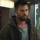 Chris Hemsworth Avengers Endgame Thor Hooded Cotton Jacket