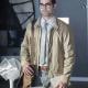 Clark Kent TV Series Supergirl Tyler Hoechlin Cotton Jacket