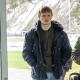 David Stakston TV Series Ragnarok Magne Jacket With Hood