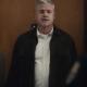 Eric Dane TV Series Euphoria Cal Jacobs Suede Leather Jacket