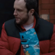 Feel Good 2021 Phil Burgers Puffer Jacket