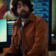 Harry Keshegian TV Series The Equalizer Ep07 Adam Goldberg Leather Jacket