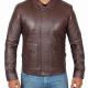 Indiana Jones Vintage Leather Jackets