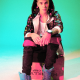 Justin Bieber Lolly Blacks Leather Jacket