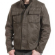 Nathan Drake Video Game Uncharted 4 A Thiefs End Nolan North Cotton Jacket