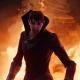 Redfall 2021 Video Game Jocab Boyer Wool Jacket